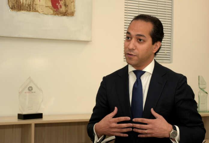 Ali Sadr