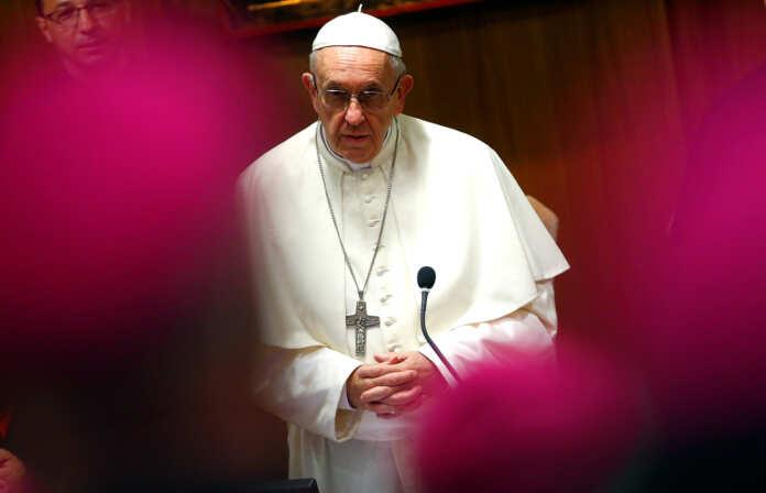 POPE-BISHOPS