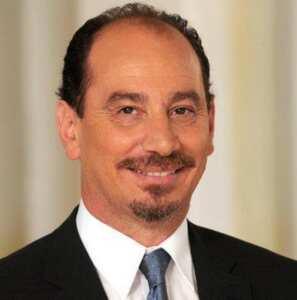 Dr Godfrey Farrugia