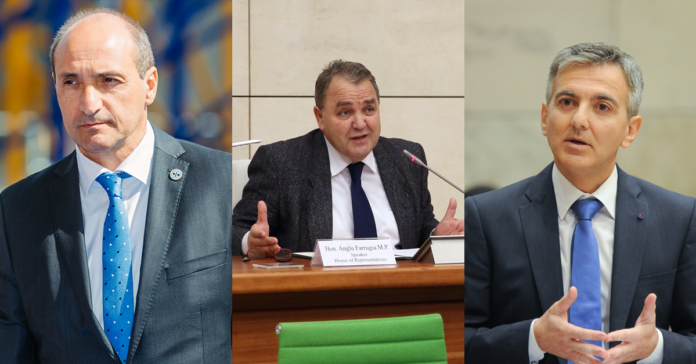 Fearne Speaker Busuttil