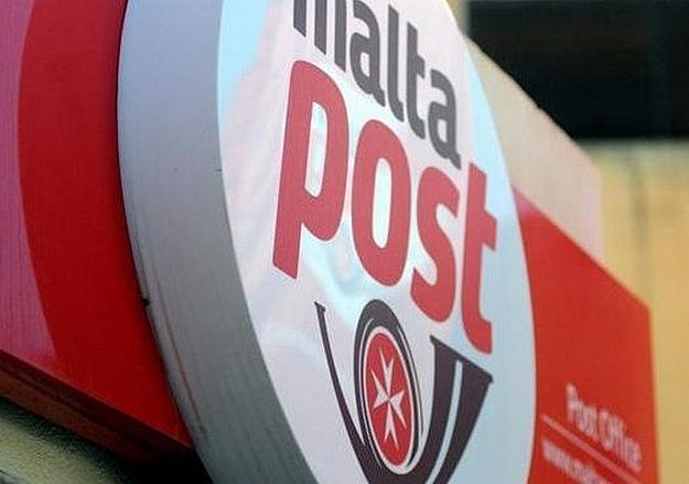 MaltaPost suspends its China postal service - Newsbook