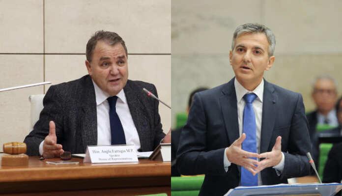 SImon_Busuttil_Parlament
