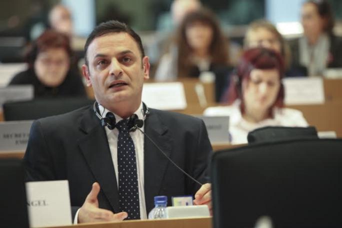 David Casa PL