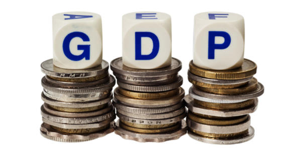 gdp coins