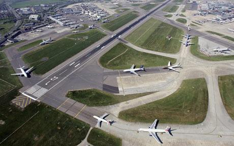 heathrow-runways