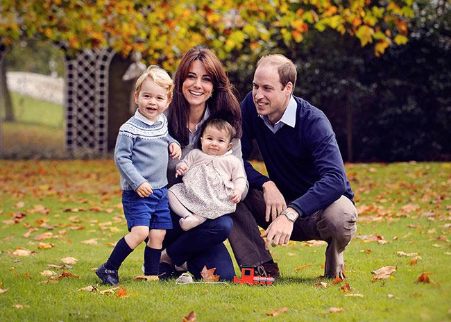 Royals Kate Middleton Prince William