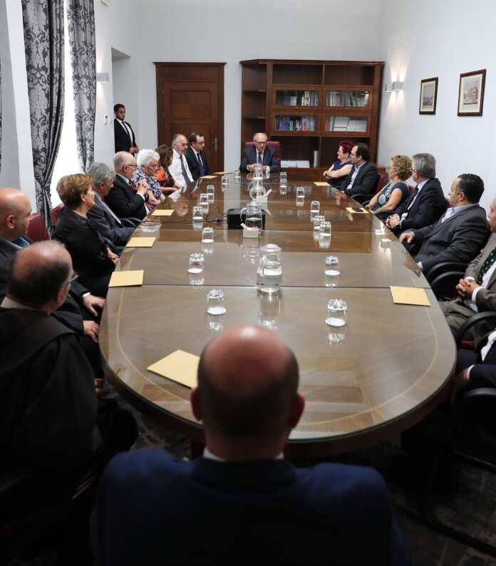 round table finanzi