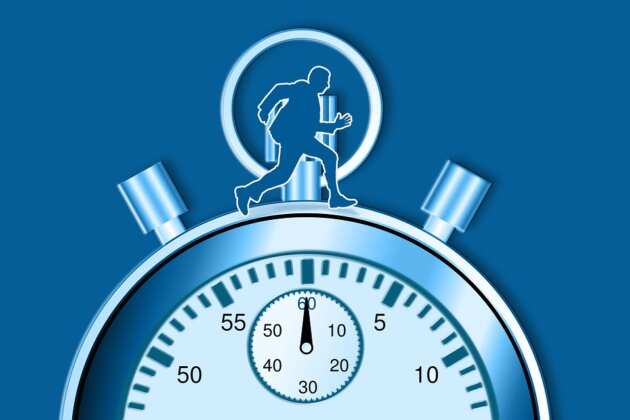 Do Performance Time Management Time Stopwatch