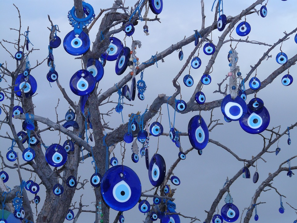 The Tree Of The Evil Eye Newsbook