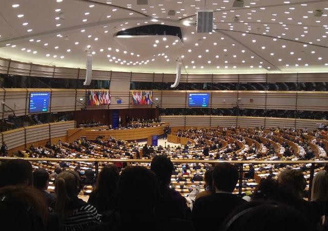 Parlament_Ewropew