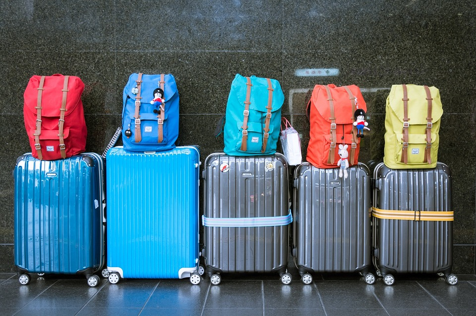 Passenger caught with €17,000 stashed in in-seam of luggage - Newsbook