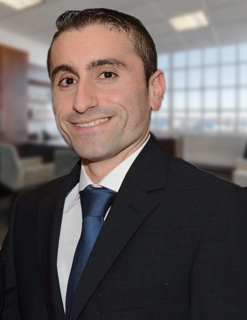 Matthew Vella