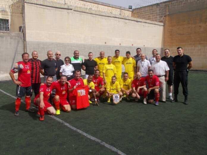 Kordin football teams