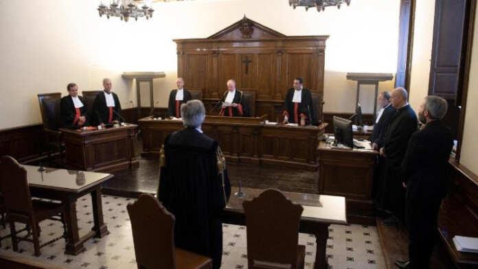 vatican-tribunal