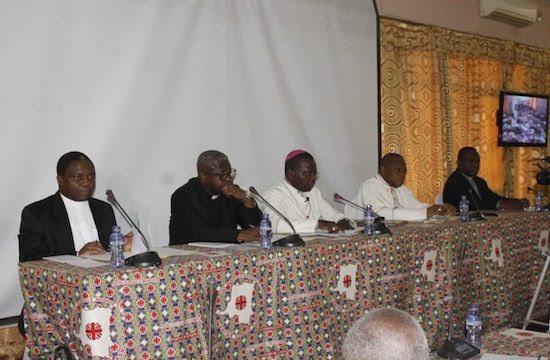 Il-Konferenza Episkopali tal-Congo