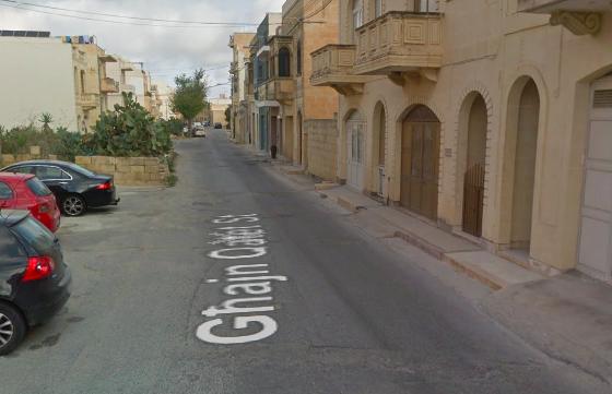 Triq Għajn Qatet