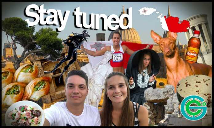 Youtuber filmat Malta