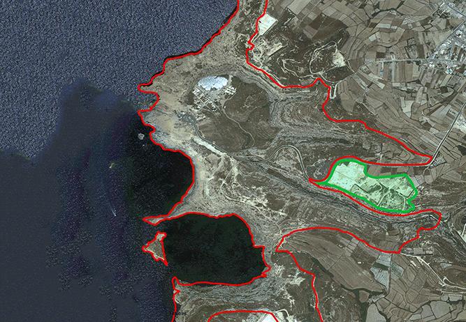 Natura 2000 Dwejra