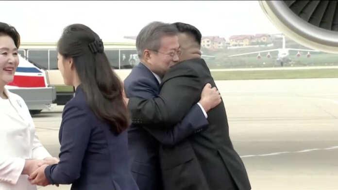 Mexxejja Korea Gwerra