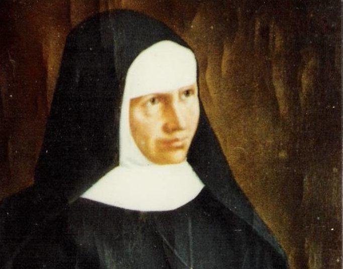 Papa Frangisku Madre Alphonse Marie Eppinger