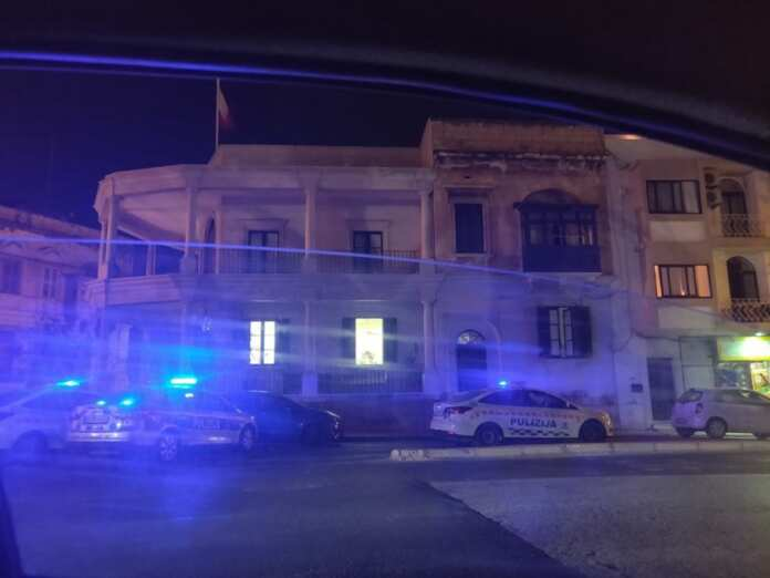 serqa Msida arrestati