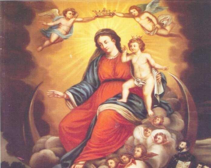 Rigal Qrendi Madonna