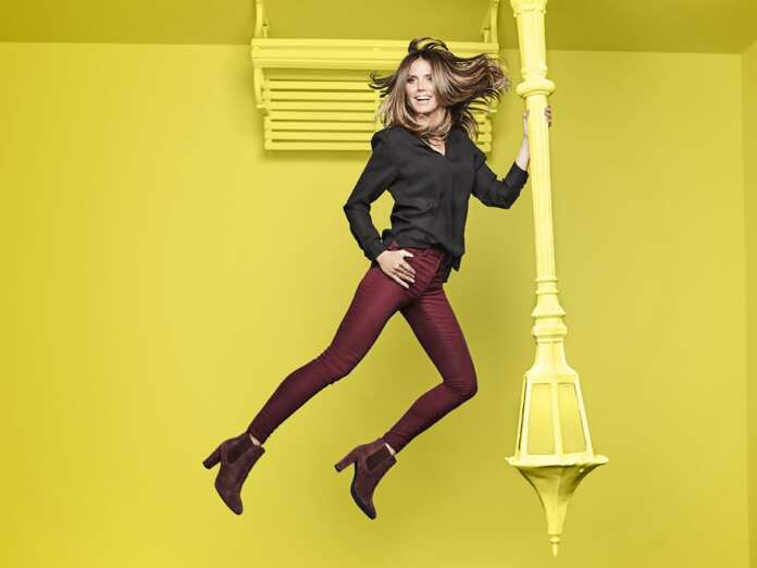 Lidl Heidi Klum kollezzjoni ġdida moda