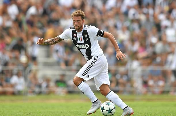 Porto Benfica Marchisio