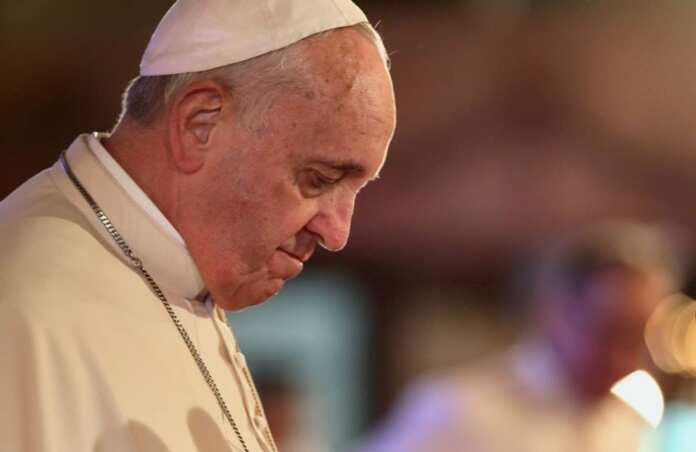 Isqfijiet Arġentina Spanja Peru Papa Frangisku