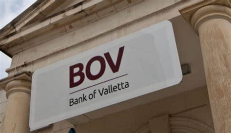 Bank of Valletta