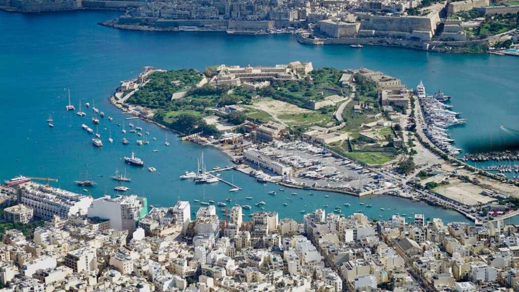 Conflict of interest issued in Manoel Island development - FAA - Newsbook