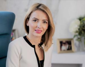 Dr Stephanie Fabri