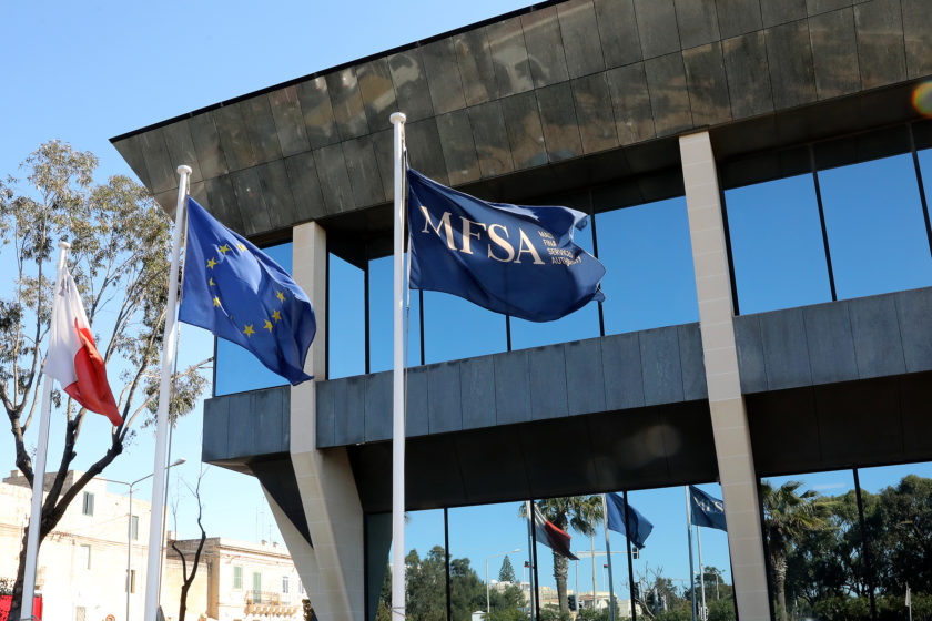 Binance not under Maltese jurisdiction, MFSA confirms - Newsbook