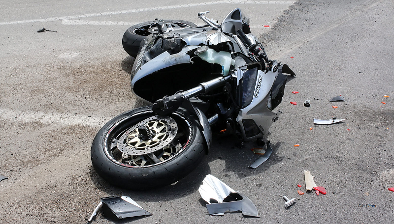 Youth suffers grievous injuries in Coast Road crash - Newsbook