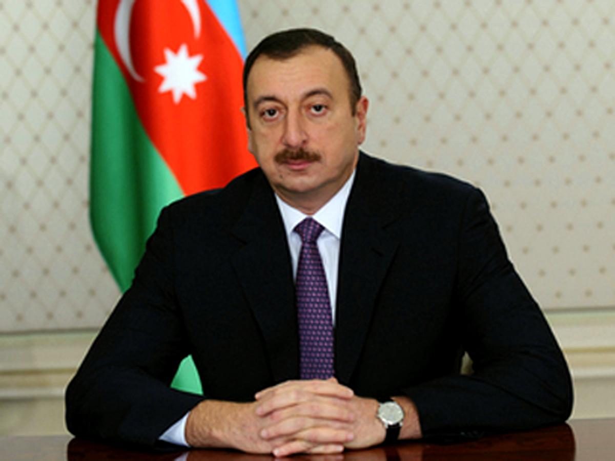 President Vella receives letter from Azerbaijani President - Newsbook