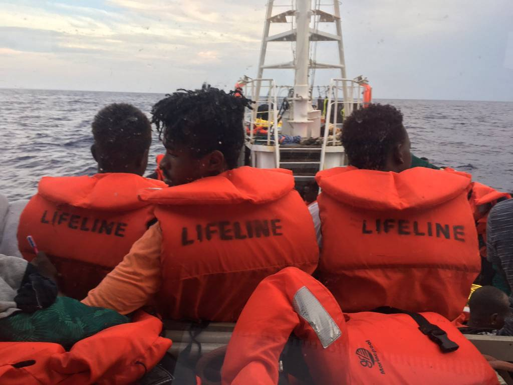 3 Oct should be devoted to dead migrants in Europe - KOPIN Malta - Newsbook