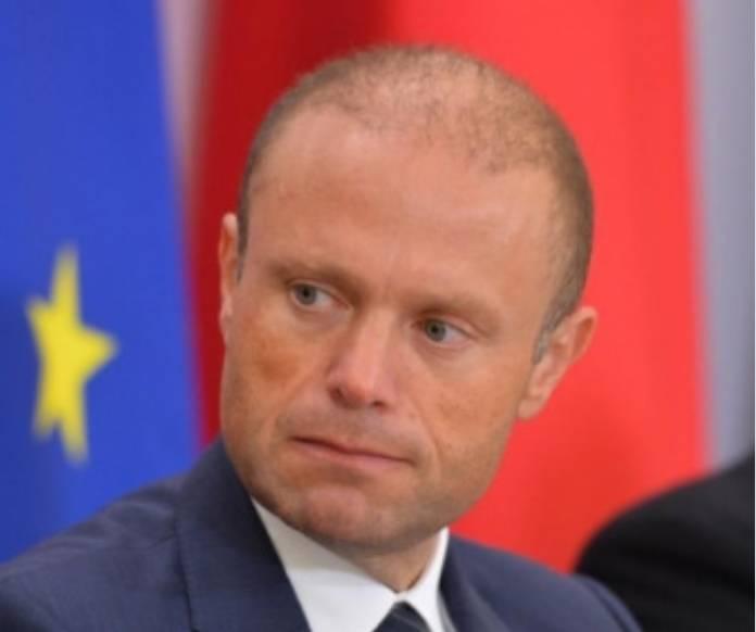 Prime Minister of Malta Joseph Muscat