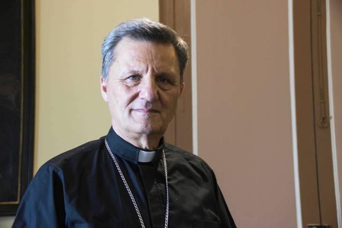 Mons Mario Grech