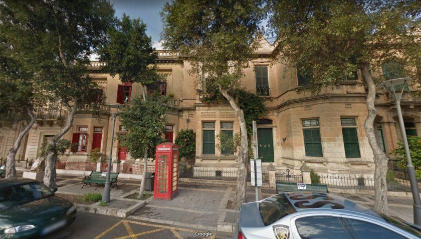 Rabat Boutique hotel development withdrawn - Newsbook
