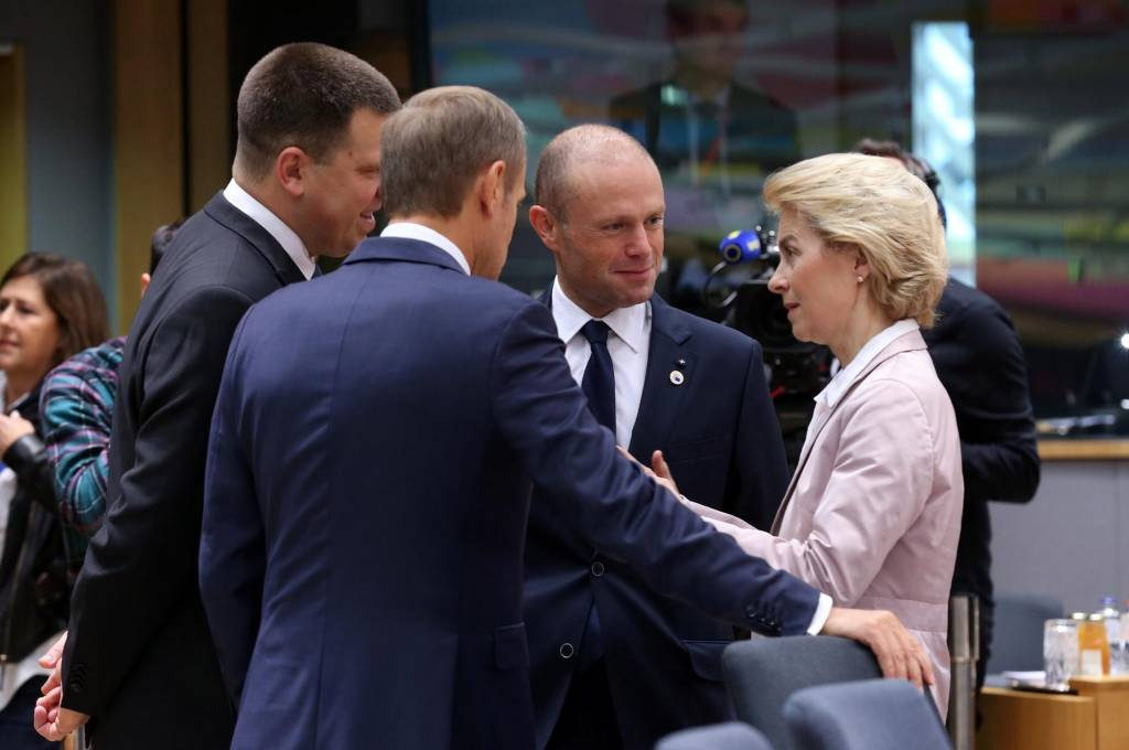 If the new Brexit deal is rejected, we 'consider next steps' - Muscat - Newsbook