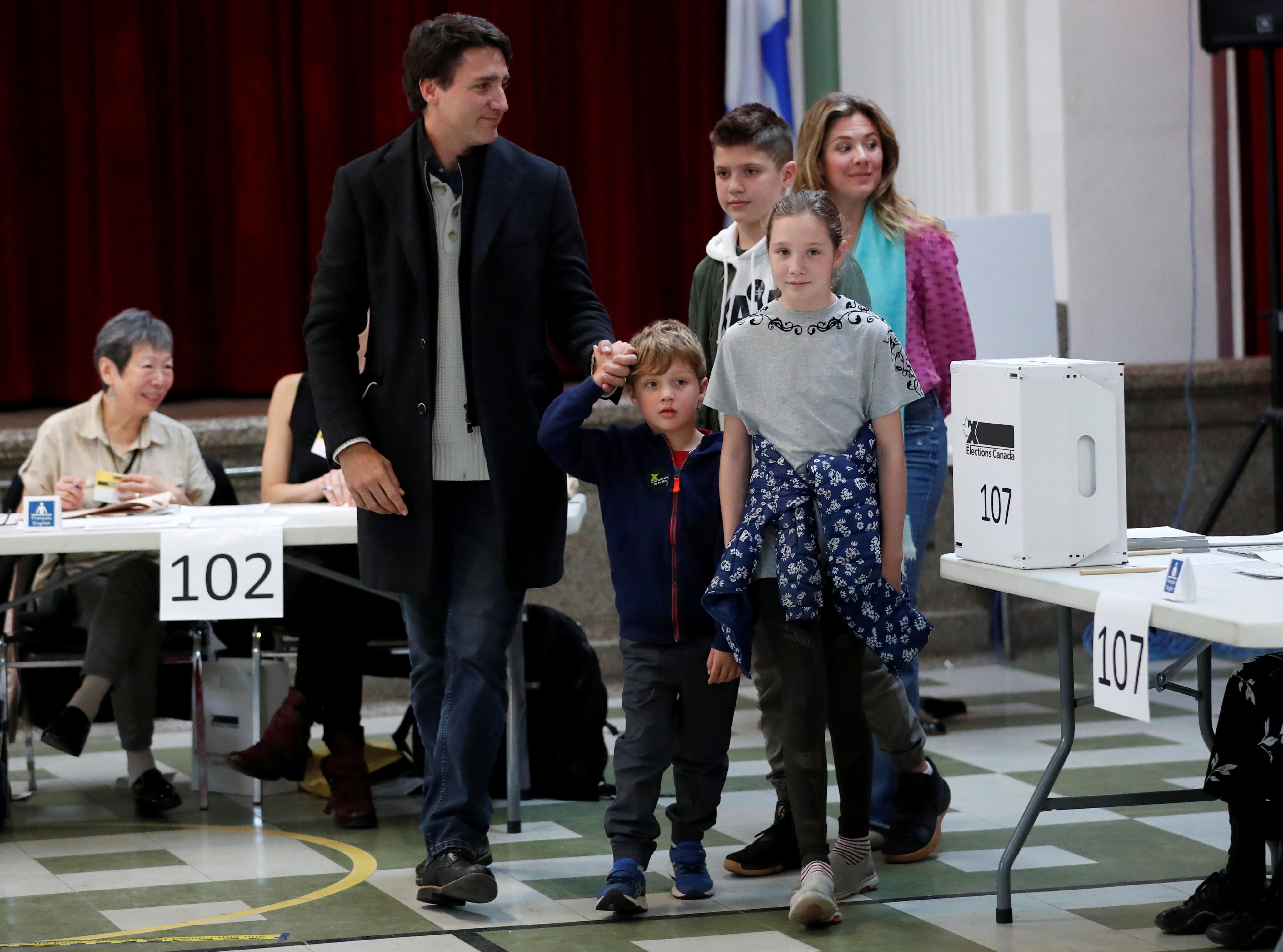 canada election - photo #29