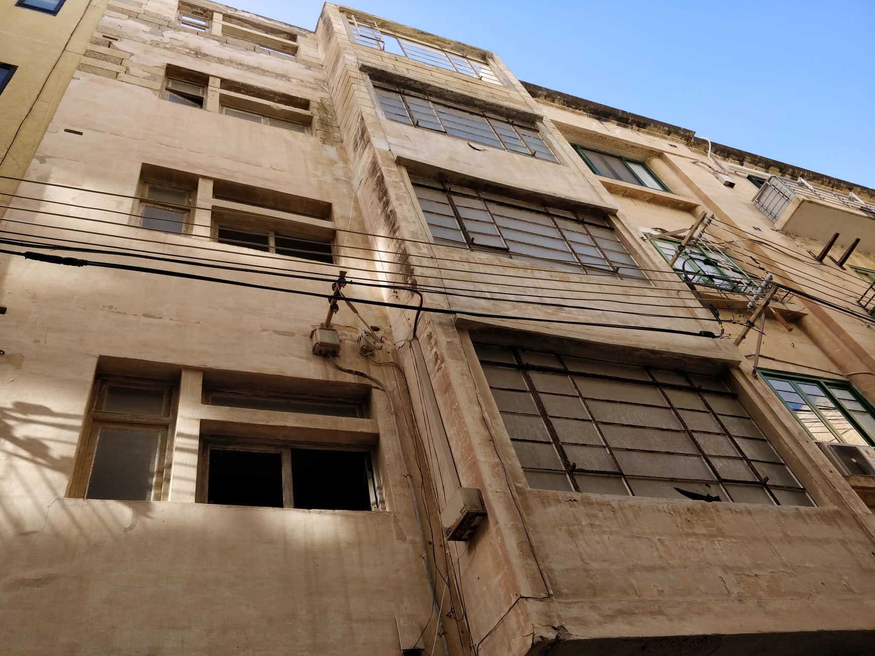 11-storey hotel proposed in Sliema residential area - Newsbook