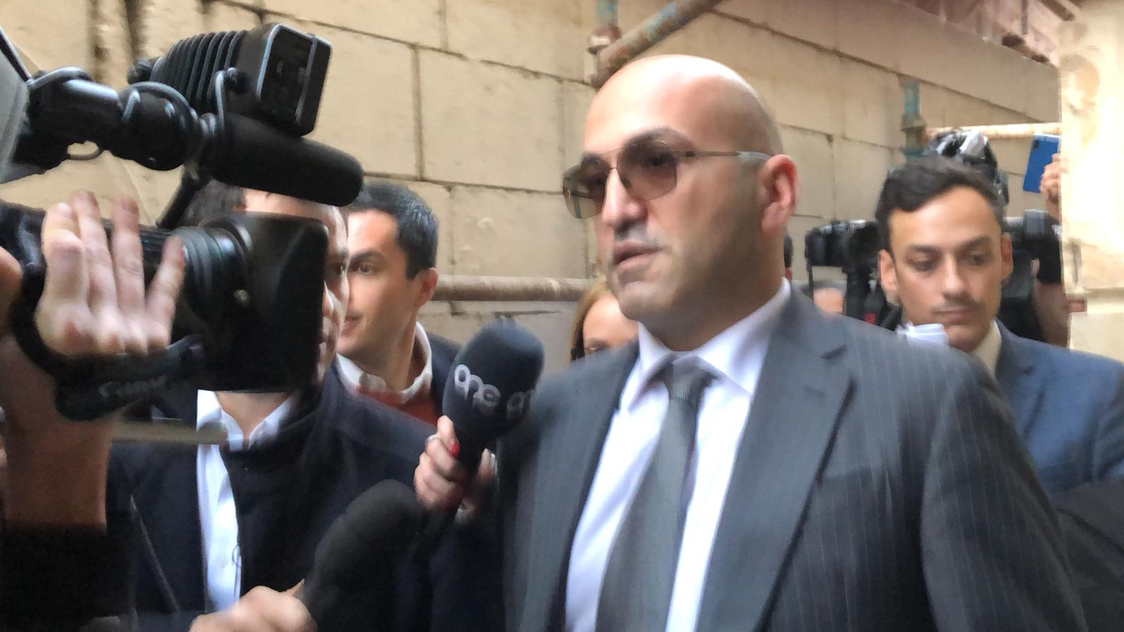 Yorgen Fenech wants judge Edwina Grima removed from his trial