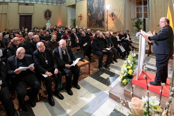 Inauguration of the judicial year of the Maltese Ecclesiastical Tribunals - Newsbook