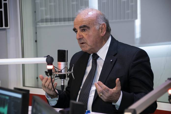 President George Vella