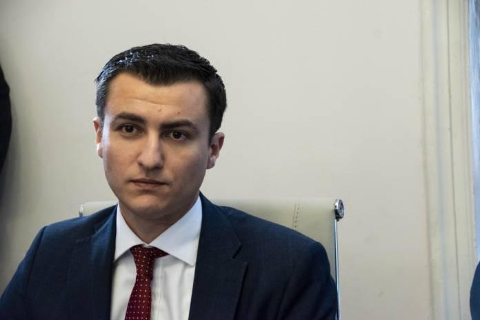 Silvio Schembri