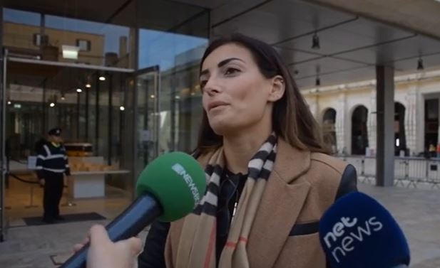 Rosianne Cutajar given final warning by Council of Europe