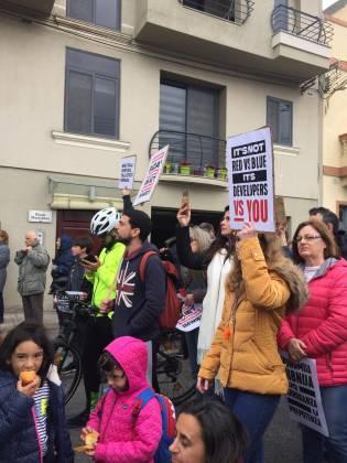protesta-traġedja-Ħamrun