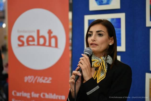 Rosianne Cutajar