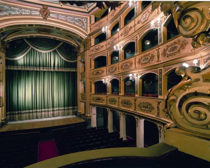 Manoel-Theatre